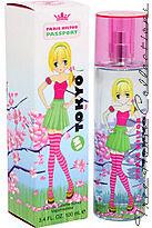 Treehouse: Paris Hilton Passport In Tokyo EDT Perfume Spray For Women 100ml