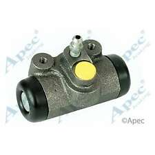 Fits BMW 3 Series E30 318 is Genuine OE Quality Apec Rear Wheel Brake Cylinder