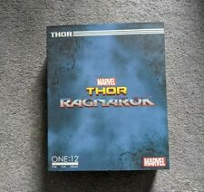 Thor MezcoOne:12 Collective - Thor Ragnarok Action Figure