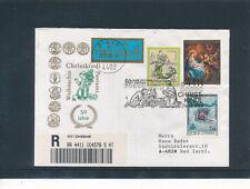 Christkindl-Recobrief  24.12.1999 LZ Steyr   (CH4)