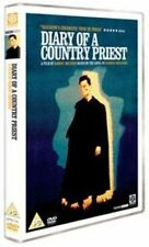 Diary of a Country Priest 5055201802590 With Nicole Maurey DVD Region 2