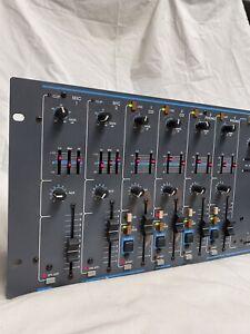 Citronic SM 550 Mixer