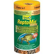 Tetra Reptomin menu 250ml 44g mangime misto tartarughe