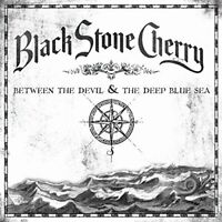 Black Stone Cherry - Between The Devil And The (NEW CD)
