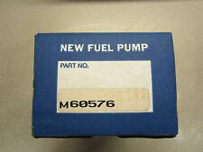 Parts Master M60576 Fuel Pump