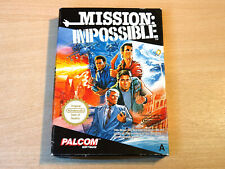 Nintendo NES - Mission : Impossible by Palcom