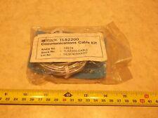 BRADY TLS2200 COMMUNICATIONS CABLE KIT, A0065