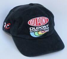 DUPONT RACING #24 Jeff Gordon NASCAR Baseball Cap Hat Adjustable Snapback
