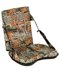 Big Game Tree Stands Complete Seat hunting