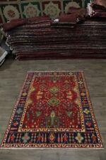 Unusual Design Handmade S Antique Tabriz Persian Rug Oriental Area Carpet 6X9