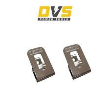 DeWalt N086039 2 Belt Hooks For DCD730 /735 /931 /936 /780 /785 /985 /835 /855
