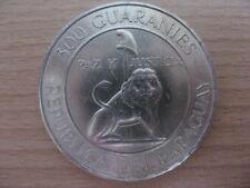 PARAGUAY 1973 300 Guaranies #16.1413