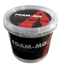 Foam-Mo Moldable Foam Clay for Cosplay- Light Weight, Air Dries Dense Like EVA F