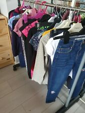 Girls Clothes Bundle Age 6-7 Year a bit of everything Boden,Dkny,converse,Next