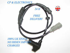 New Peugeot 306 / Citroen Xsara ZX ABS Sensor Rear 454550 Left or Right NS / OS