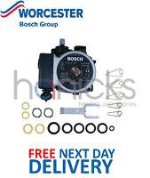 Worcester Bosch Greenstar 12 15 18 24 i Pump 8716119822  87161063550 Genuine NEW