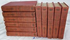Works of Jules VERNE 11-volume Limited Edition Illustrated set 80661