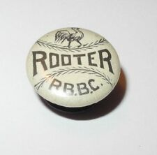 1910 Rochester Minnesota Roosters - Wisconsin League - Minor League Pin