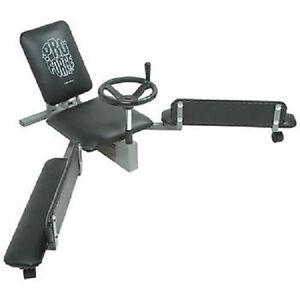 New in Box ProForce Stretchmaster Leg Stretcher Stretching Machine Equipment