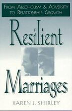 RESILIENT MARRIAGES - NEW HARDCOVER BOOK