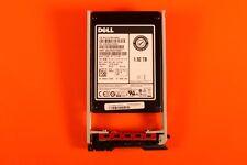 """DELL PM1633A 1.92 TB 12 Gbps MLC 2.5"""" SAS Disco Rigido SSD - 086DD (£ 775 EX-IVA)"""