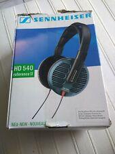 SENNHEISER HD540 Reference II Headphones Kopfhörer