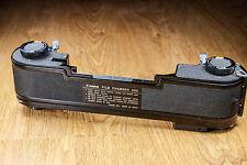 Canon Film Chamber 250, for Canon F-1. Ultra rare pro accessory.