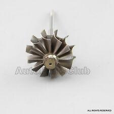 Turbo Turbine Shaft Wheel for TD04HL-13G 13T 15G 15T 16T 18T 19T --- 12 blade