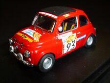 FIAT 500R RALLYE di SANREMO 1980 MICROSPRINT MCS15044