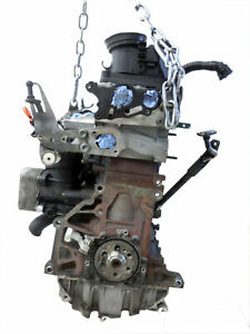 ENGINE for VW Passat 3C B7 10-14