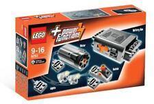 LEGO 8293 LEGO® Power Functions Motor Set - NEW & SEALED - AUTHORISED RETAILER