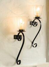 deko wandkerzenhalter im antik stil g nstig kaufen ebay. Black Bedroom Furniture Sets. Home Design Ideas