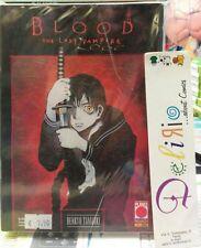 BLOOD: THE LAST VAMPIRE Ed. PLANET MANGA SCONTO 30%