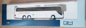 Rietze 74407 - 1/87 Man Lion's Coach L' 15 Steidl Voyage Neumarkt / Opf Neuf