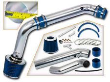 BCP BLUE 99-00 Honda Civic HX EX Si 1.6L Cold Air Intake Induction Kit + Filter