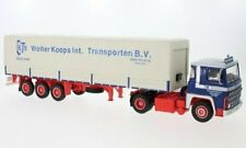 IXO TTR004  CAMION Scania LBT 141, Wolter Koops (NL), 1976  1/43