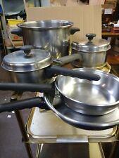 Lifetime Cookware 7 Pieces