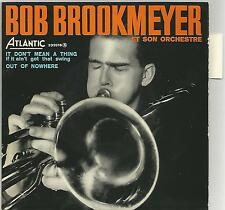"BOB BROOKMEYER ""IT DON'T MEAN A THING"" JAZZ 60'S EP ATLANTIC 232018"
