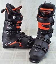 Salomon S-Max 100 Used Men's Ski Boots Size 29.5 #819550