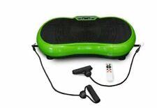 Vibrationsplatte Shape Heimtrainer Fitness Ganzkörper Expander Bänder FB DVD