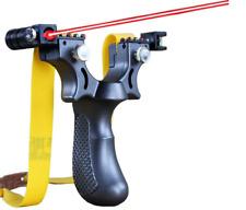 Tirachinas, Honda punteria laser, tirachinas, slings, profesional, caza, fionda