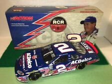 Ron Hornaday 2004 Action PSB 1/24 #2 ACDelco RCR 35th Anniversary Only 264 Made