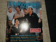 Vintage HOLLYWOOD Magazine-1979-MUSICAL GREATS-LaLaLand's Inspiration!-Dance Men
