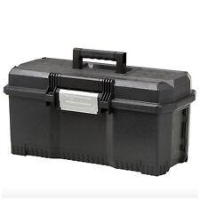 Dewalt Portable Tool Parts Box Storage Organizer Case Compartment Latch Plastic