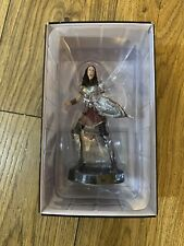 marvel movie collection Issue 12 Lady Sif Eagle Moss Figure
