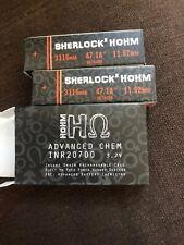 Authentic Sherlock 2 Hohm 20700 2 pack - US