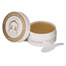 Shangpree GOLD HYDROGEL EYE MASK Nourishing / Improves blood circulation