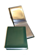Deluxe 40 Page A6 NYREX / NIREX Orders Book Folder ( Military 100% UK Made