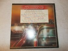 Vinyl 12 inch LP Record Album Drivin' Driving Soul Double Compilation 1976