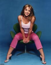 Britney Spears Young 8x10 Photo Picture Celebrity Print